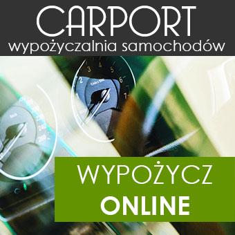 Auto zastępcze z OC Warszawa